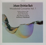 Woodwind Concertos Vol.1