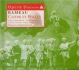 RAMEAU - Harnoncourt - Castor et Pollux : extraits