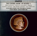 The Choral Music Vol.1