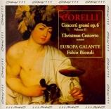 Concerti grossi op.6 Vol.2