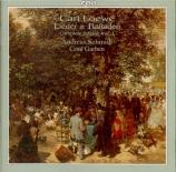 Lieder & Balladen vol.1