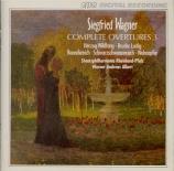 Complete Overtures Vol.3