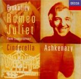 Ballet and Opera transcriptions
