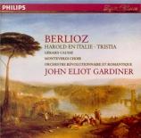 BERLIOZ - Gardiner - Harold en Italie op.16