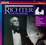 Richter the Philosopher