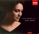 Great Moments of...Edda Moser