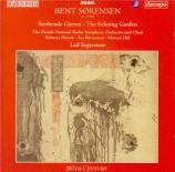 SORENSEN - Segerstam - Concerto pour violon