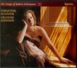 The Songs of Robert Schumann Vol.1