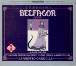 RESPIGHI - Gardelli - Belfagor, comédie lyrique P.137