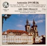 Trios avec piano (intégrale)
