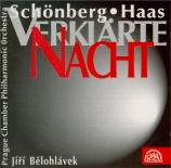 SCHOENBERG - Belohlavek - Nuit transfigurée (La) op.4 (Verklächte Nacht)