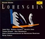 WAGNER - Kubelik - Lohengrin WWV.75