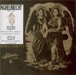 INGHELBRECHT - Fournet - Requiem