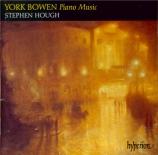 BOWEN - Hough - Vingt-quatre preludes op.102