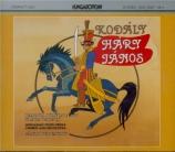 KODALY - Ferencsik - Hary Janos, opéra