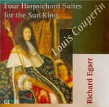 Four Harpsichord Suites for the Sun King