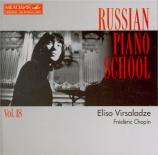 Russian Piano School Vol.18
