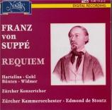 SUPPE - Stoutz - Requiem
