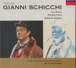 PUCCINI - Bartoletti - Gianni Schicchi