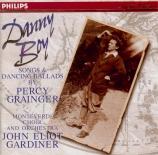 The Music of Percy Grainger