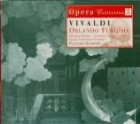 VIVALDI - Scimone - Orlando furioso : extraits
