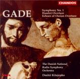 GADE - Kitaenko - Symphonie n°1 op.5