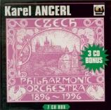 Ancerl et la Philharmonie tchèque