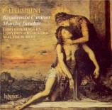 CHERUBINI - Best - Requiem en ut mineur à la mémoire de Louis XVI (1816)