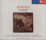 FLOTOW - Wallberg - Martha