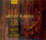 BACH - Beringer - Messe en Si mineur BWV 232