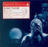 GOUNOD - Rizzi - Faust : extraits