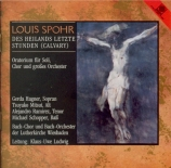 SPOHR - Ludwig - Double concerto