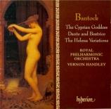 BANTOCK - Handley - The cyprian goddess