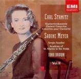 Concertos pour clarinette Vol.2