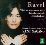 RAVEL - Nagano - Rapsodie espagnole, pour orchestre