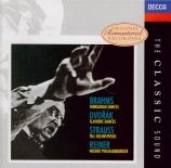 BRAHMS - Reiner - Danse hongroise n°5 en fa dièse mineur WoO.1 n°5 'Bart