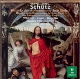 SCHÜTZ - Devos - Die Auferstehung unsres Herren Jesu Christi ('Aufersteh