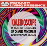 Kaleidoscope (an orchestral extravaganza)