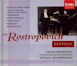 The Rostropovitch Edition