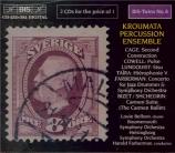 CAGE - Kroumata Percus - Second construction (1940)
