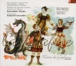 GAGLIANO - Garrido - La Dafné