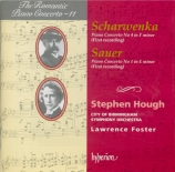 SCHARWENKA - Hough - Concerto pour piano n°4 op.82