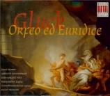 GLUCK - Neumann - Orfeo ed Euridice (version italienne)