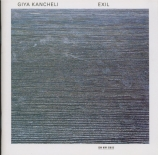 KANCHELI - Jurowski - Exil