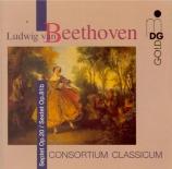 BEETHOVEN - Consortium Clas - Septuor op.20