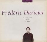 DURIEUX - Ensemble InterC - So schnell, zu früh