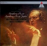 MOZART - Harnoncourt - Symphonie n°40 en sol mineur K.550