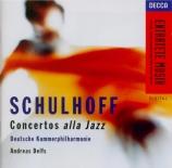Concertos alla Jazz
