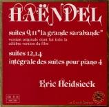 Intégrale des suites pour piano Vol.4