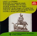 BERLIOZ - Ancerl - Le carnaval romain op.9